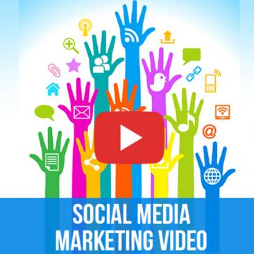 SocialMedia-video marketing