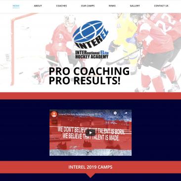 www.InterElHockeyAcademy.com